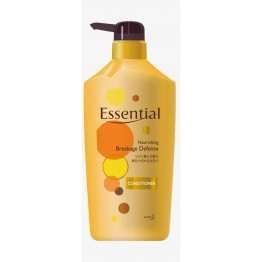 Kao Essential Nourishing Breakage Defense Conditioner 750ml