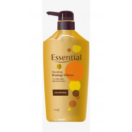 Kao Essential Nourishing Breakage Defense Shampoo 750ml