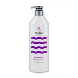 Kerasys Volume Clinic Rinse 750 ml