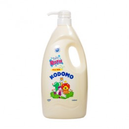 Lion Kodomo Baby Bath 1lt (Rice Milk)