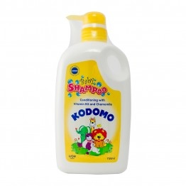 Lion Kodomo Conditioning Shampoo 750ml