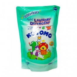 Lion Kodomo Baby Laundry Detergent Extra Care