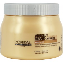 L'Oreal Expect Serie Absolute Repair Mask 500ml