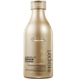 L'Oreal Expect Serie Absolut Repair Lipidium Shampoo 500ml