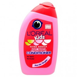 L'Oreal Kids Conditioner Strawberry 250ml