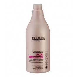 L'Oreal Expert Serie Vitamino Color Conditioner 750ml