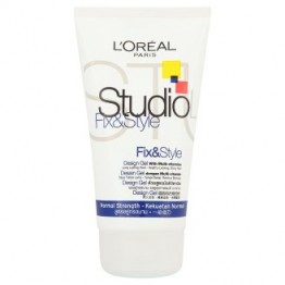 L'Oreal Studio Fix & Style Normal Hair Gel 150ml