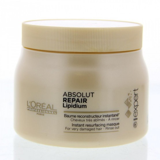 L'Oreal Expect Serie Absolut Repair Lipidium Mask 500ml