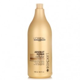 L'Oreal Expect Serie Absolute Repair Shampoo 1500ml