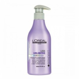 L'Oreal Expect Serie Liss Unlimited shampoo 500ml