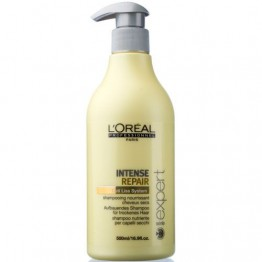 L'Oreal Expect Serie Intense Repair Shampoo 500ml