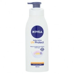 Nivea UV Protection Body Lotion 400ml