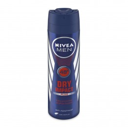 Nivea Men Dry Impact Plus 150ml