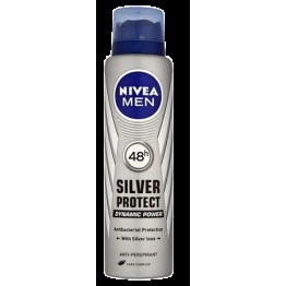 Nivea Men Silver Protect Dynamic Power 150ml