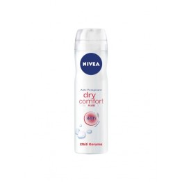 Nivea Anti-perspirant Dry Comfort Plus 150ml