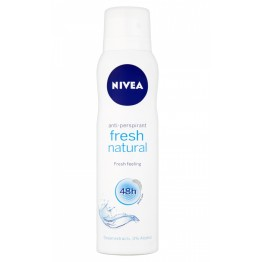 Nivea Anti-perspirant Fresh Natural Fresh Feeling 150ml