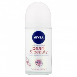 Nivea Anti-perspirant Pearl & Beauty Roll On 50ml