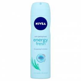 Nivea Deo Spray (L) - Energy