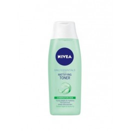 Nivea Daily Essentials Matiffying Toner 200ml
