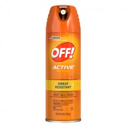 Off Insect Repellent 170g