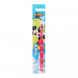 Oral B Mickey Soft For Kids 20 Soft 1'S