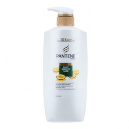 Pantene Pro-V Silky Smooth Care Conditioner 670ml