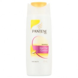 Pantene Pro-V Hair Fall Control Shampoo 70ml