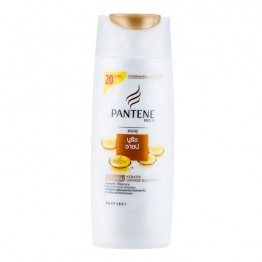 Pantene Pro-V Nourished Shine Shampoo 70ml