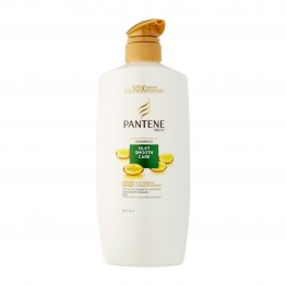 Pantene Pro-V Silky Smooth Care Shampoo 670ml THAI