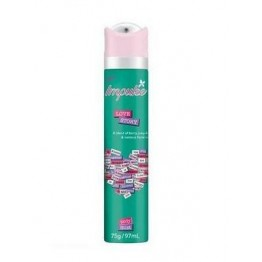 Rexona Impulse Love Story Body Mist 12x6x75g