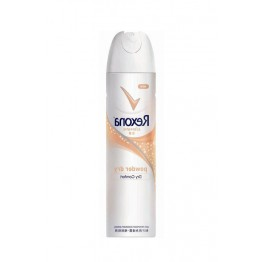 Rexona Women Powder Dry Anti-Perspirant Deo Aero 2x6x150ml