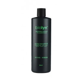 Biolyn Scalp Benefit III Shampoo 500ml