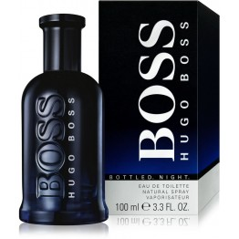 Boss Hugo Boss Night 100ml