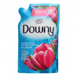 Downy Liquid Sunrise Fresh Refill 1.5l