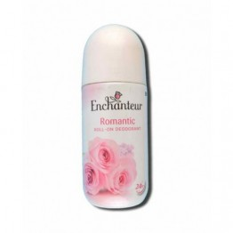 Enchanteur Roll On Deodorant Romantic 50ml