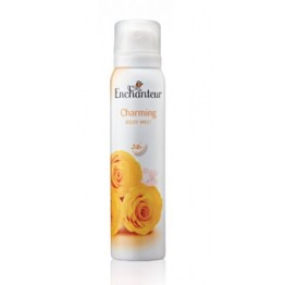 Enchantuer Body Mist Charming 75ml
