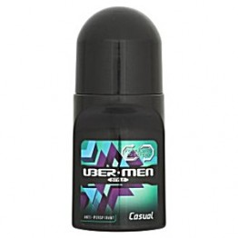 Ubermen Anti-Perspirant Style - Casual 50ml
