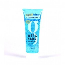 Mandom Wet & hard Styling Gel 12x235g