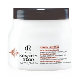RR LINE RESTRUCTURING MASK 500ML