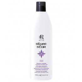 RR LINE ANTI-YELLOW SHAMPOO 1000ML