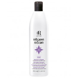 RR LINE ANTI-YELLOW SHAMPOO 350ML