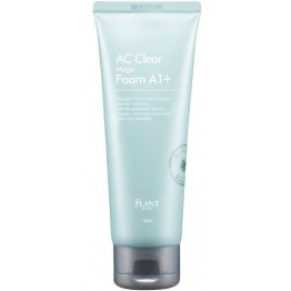 THE PLANT BASE AC CLEAR MAGIC FOAM A1+ 120ML