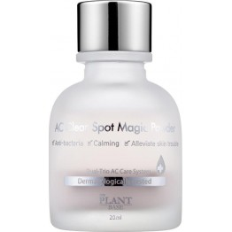 THE PLANT BASE AC CLEAR SPOT MAGIC POWDER  20ML