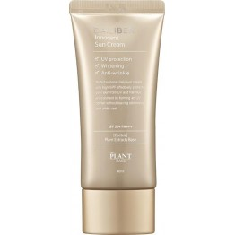 THE PLANT BASE DALIBEN INNOCENT SUN CREAM 40ML