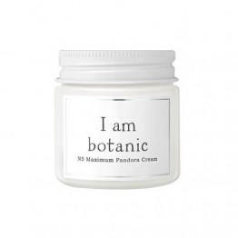 THE PLANT BASE I AM BOTANIC N5 MAXIMUM PANDORA CREAM  60ML
