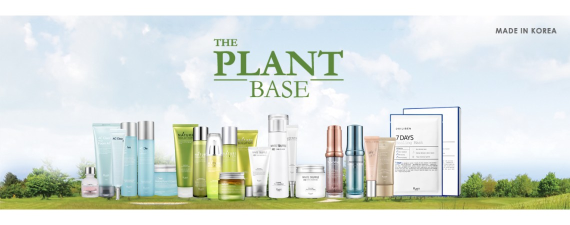 The Plant Base