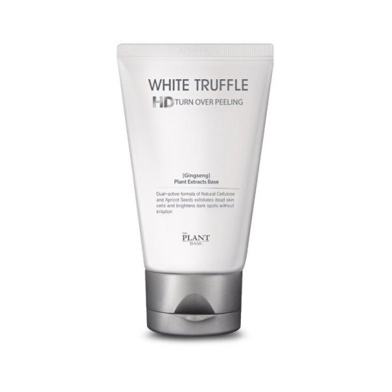 THE PLANT BASE WHITE TRUFFLE HD TURN OVER PEELING 50ML