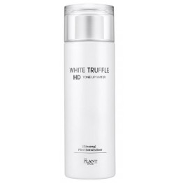 THE PLANT BASE WHITE TRUFFLE TONE UP EMULSION 125ML