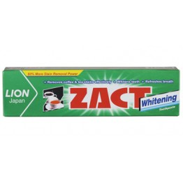 Zact Whitening Toothpaste 150g