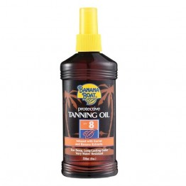 Banana Boat Natural Refflect Suncreen Lotion SPF50++ 90ml